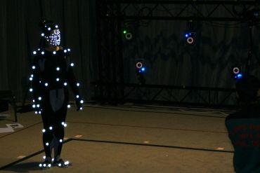 mocap suit - Google Search | New in Tech | Motion capture ...