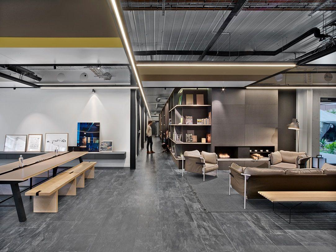 Fin de l open space déprimant les nouveaux bureaux arrivent