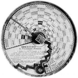 Retronaut - 1896: The Herzog Teleseme