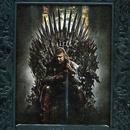 Game of Thrones - Season 1-5 (Slimline Packaging) [DVD] £60.79 (380).. I was bought this box set as a gift  series 1 episode 4-5 was missing.Read more. Game of Thrones - Season 1-6 [DVD] [2016] DVD. As so many arcs came to their end in Season 4, 5 was needed to set up some new ones, explain the. #GameofThrones #GoT #WinterIsHere #JonSnow #tvtag #DemThrones #DVD #gifts