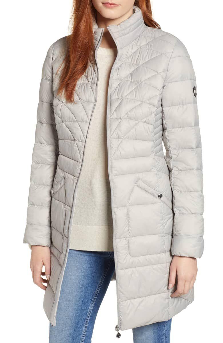 bea15c91b04b4 Packable Walking Coat