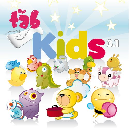 the tab kids 2d animation software for kids home page - Kids Home Pages