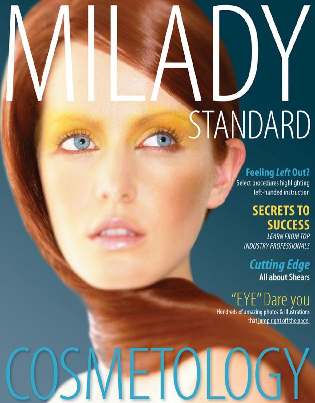 Milady Standard Cosmetology (2012) (eBook) Cosmetology