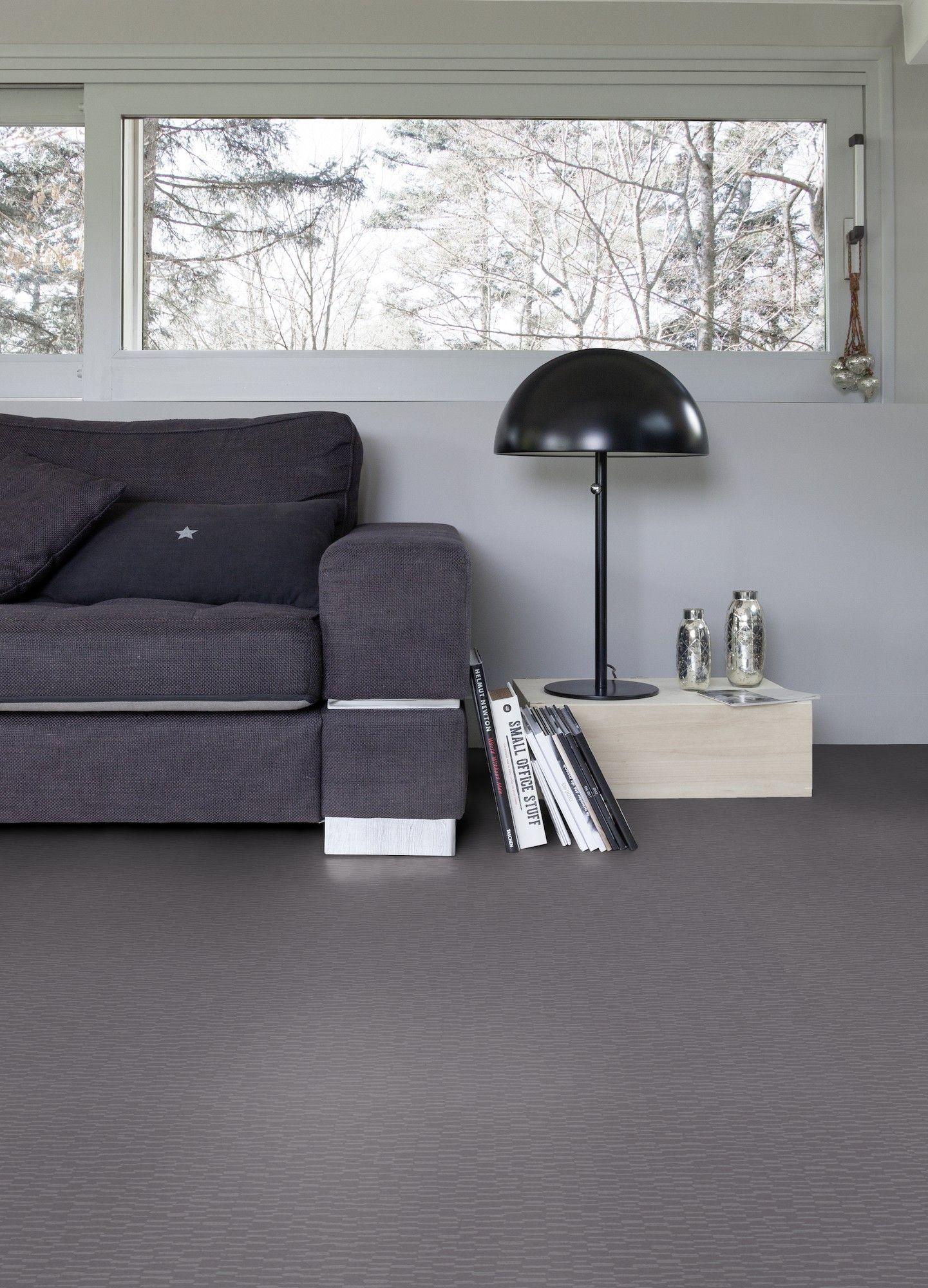 mix grey texline hqr by gerflor flooring homedecor. Black Bedroom Furniture Sets. Home Design Ideas