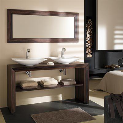 Meuble salle de bain Arche Decotec Espace Aubade Salle de bains