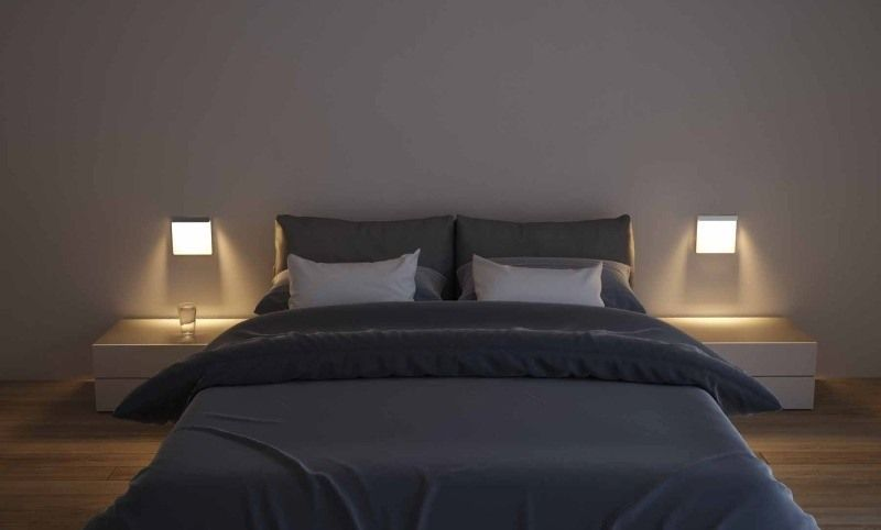 Wandlampe Schlafzimmer wandlampe leselampe schlafzimmer ...