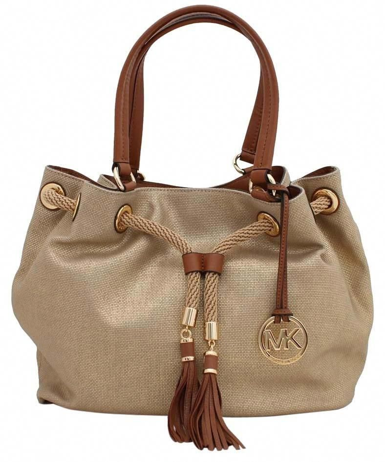1e0defef3ac4 MICHAEL Michael Kors Tote - Hamilton Large North/South - MICHAEL Michael  Kors - Designer Shops - Handbags - Bloomingdales #Handbagsmichaelkors