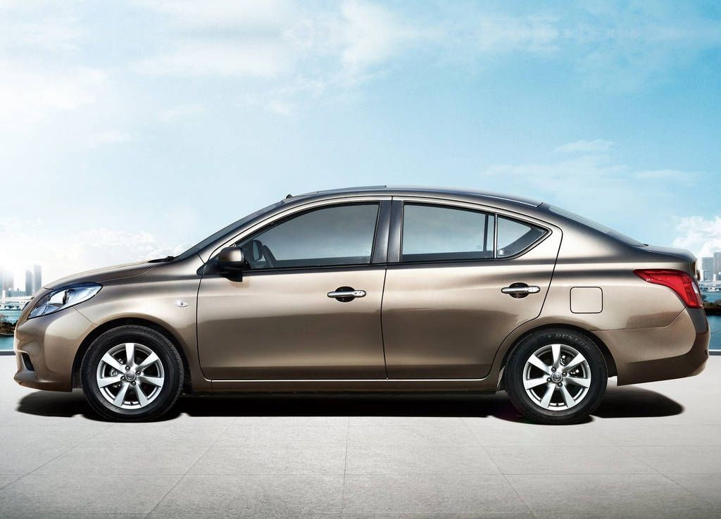 Nissan Sunny Wallpapers 2012 - XciteFun.net | Adorable Wallpapers ...