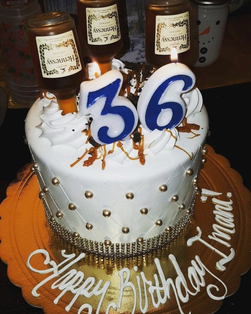 30 Wonderful Image Of Birthday Cake For Husband Birthday Cake