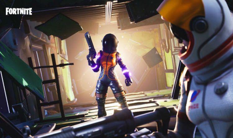 High Quality #Entertainment Fortnite Update: New Steelsight And Gunner Skins LEAK Ahead  Of Season 4 Reveal