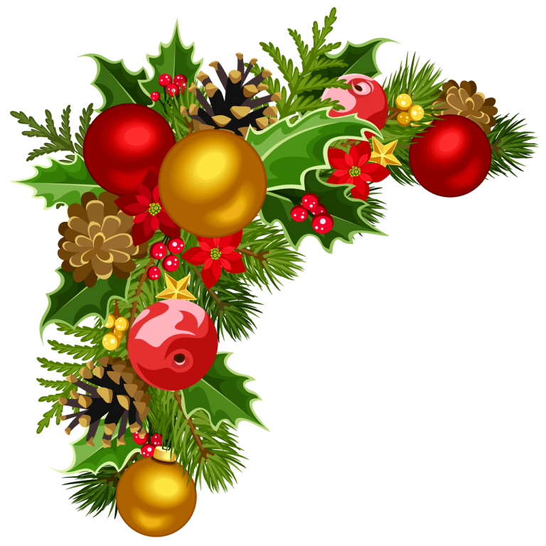 Christmas Png Images Colorpng Free Png Images Download Christmas Clipart Free Christmas Clipart Christmas Tree Decorations