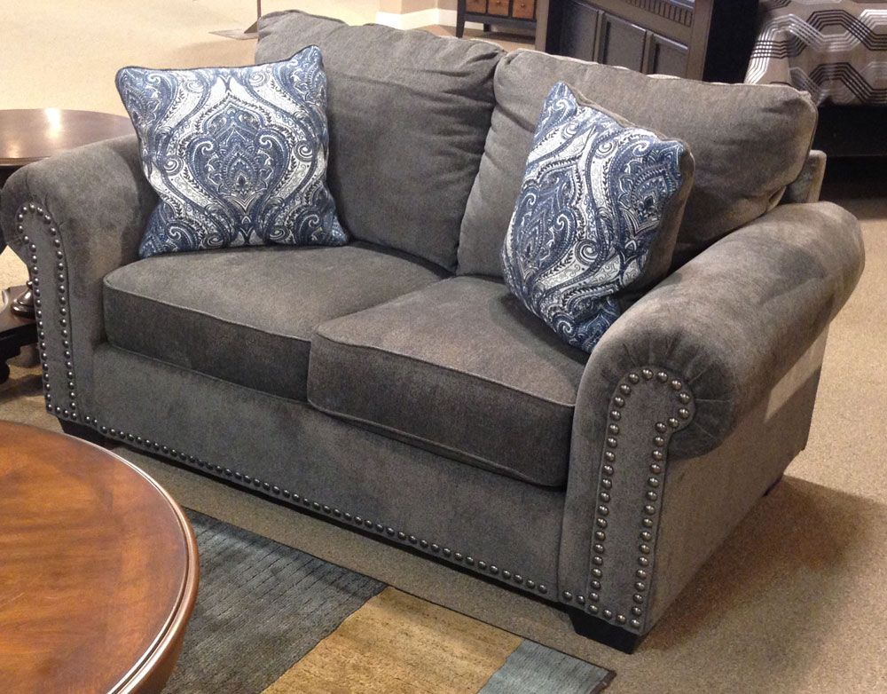 Montgomery  Mocha #Sofa At Ashley #Furniture In #TriCities | Traditional  Classic | Pinterest | Paint Ideas And Traditional