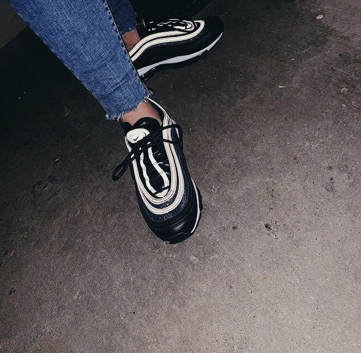 Air max 97, Vans sneaker