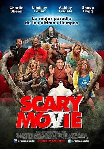 Cinetvcomic Mit Bildern Horrorfilme Scary Movie 5 Hd Filme