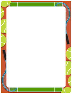 Free Page Borders And Frames Page 7 Borders For Paper Page Borders Clip Art Borders