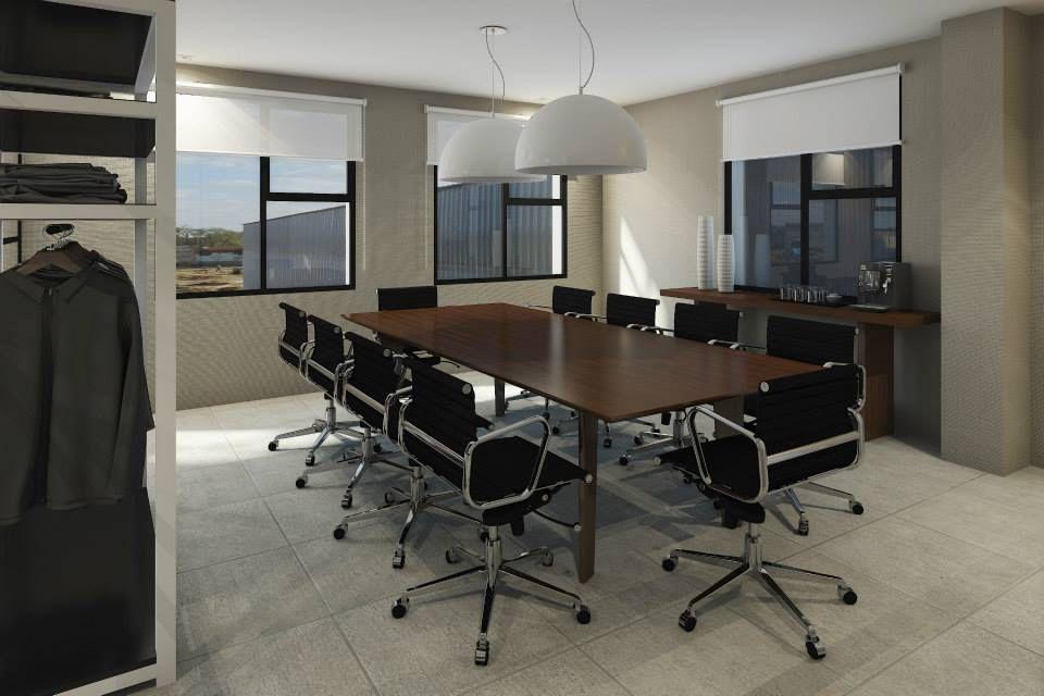 Sala de reuniones rendir