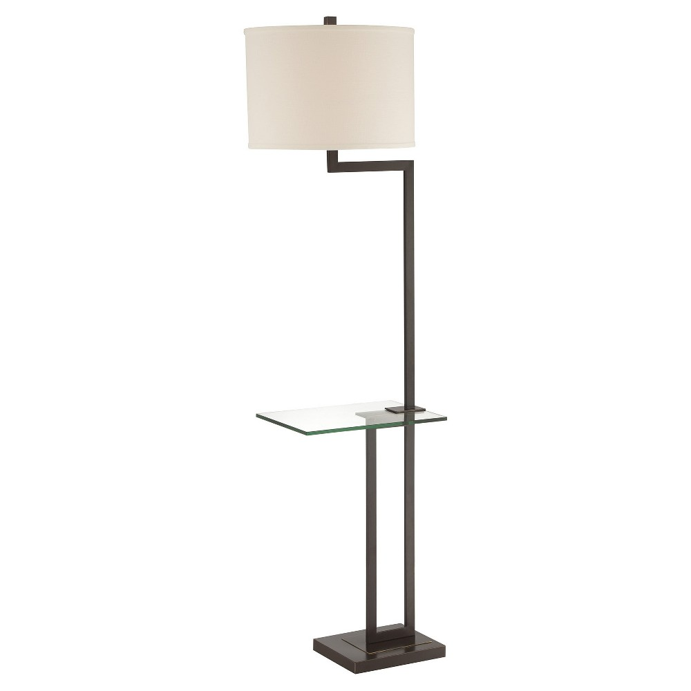 3 Way Rudko Floor Lamp Dark Bronze Includes Cfl Light Bulb Lite Source Task Floor Lamp Floor Lamp Lamp
