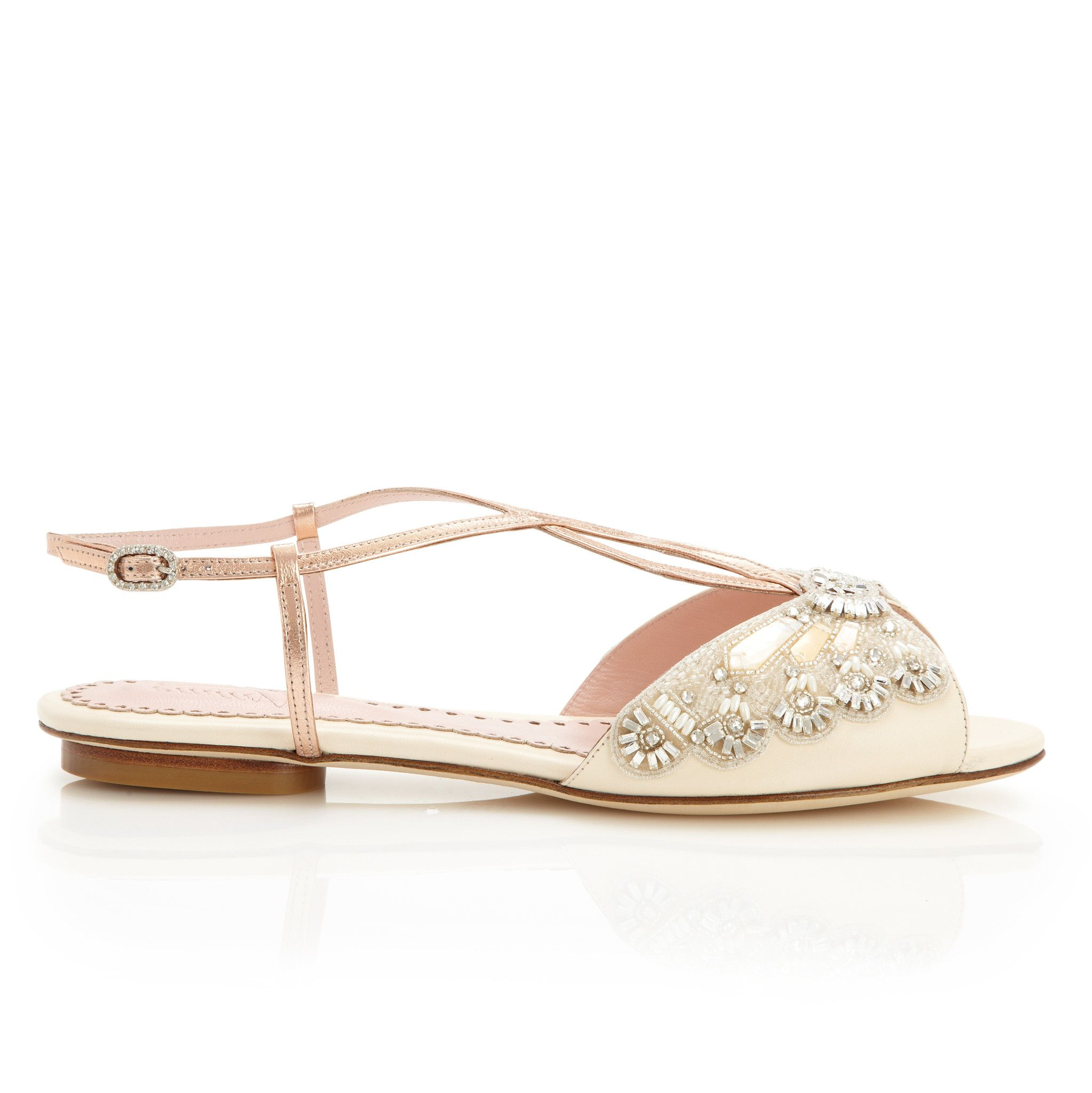 8be050385 Jude Bridal Party Shoes
