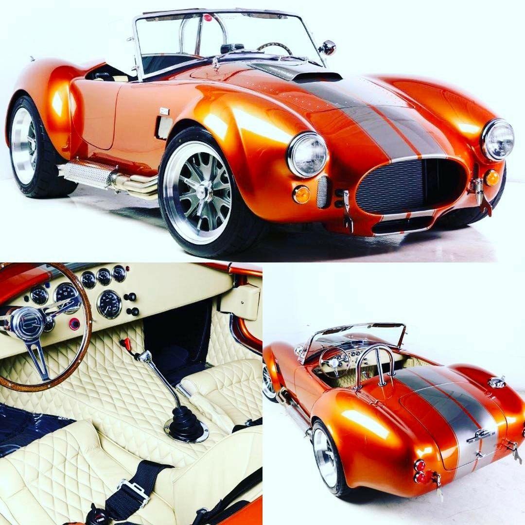 Pin By Jeff Nagy On Factory 5 Kit Cars