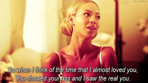 Beyonce Best Thing I Never Had With Images Favorite Lyrics