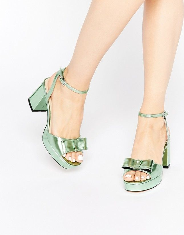 13 Must-Have Spring Platforms for Every Spring Function via Brit + Co