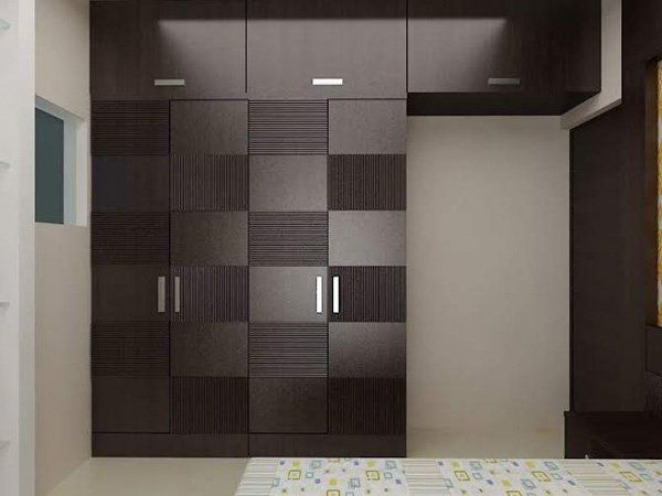 15 amazing bedroom cabinets to inspire you bedroom - Bedroom cabinets with sliding doors ...