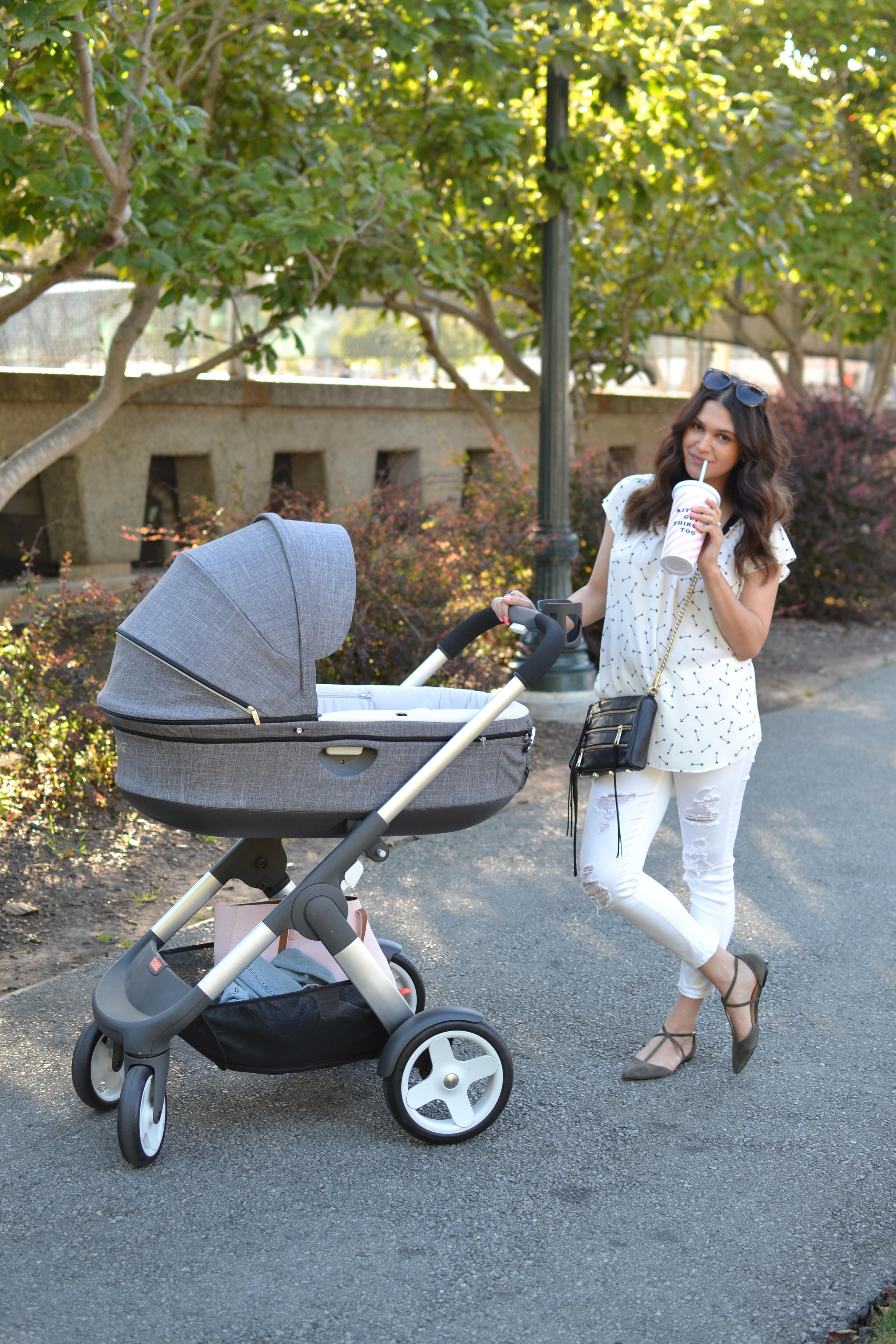 a walk in the park Best baby strollers, Baby prams, Baby