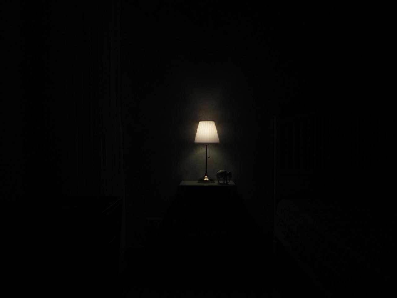How to Make Your Room Dark for Better Sleep in 2020 ...