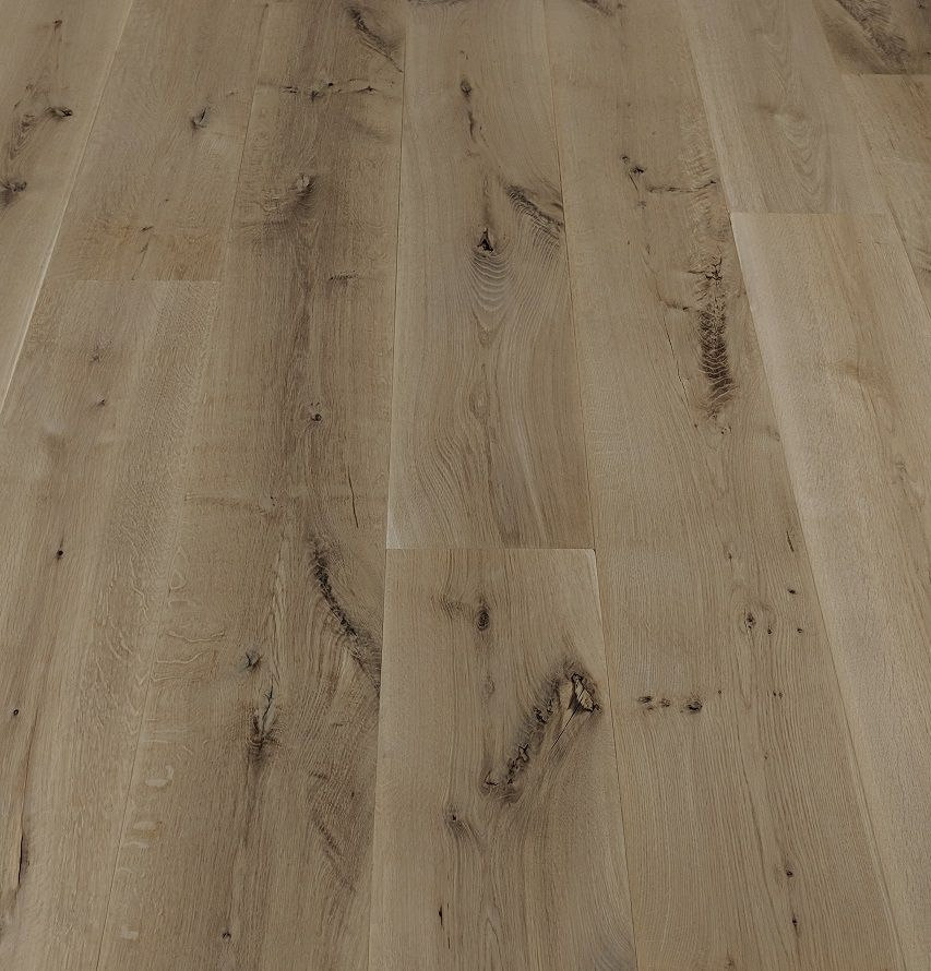 """5"""" Live Sawn White Oak 2' 10' Long Unfinished Solid"""