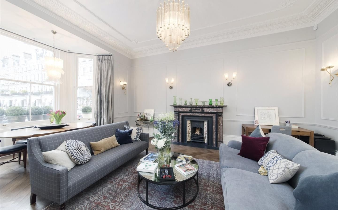 Savills Redcliffe Square London Sw10 9jz Property For Sale