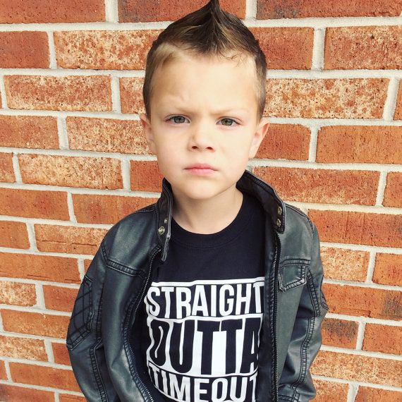 Straight outta timeout shirt straight by PinkPineappleCouture  cute boys shirt