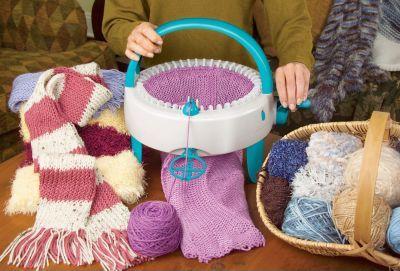 Innovations Knitting Machine | Circular knitting machine ...
