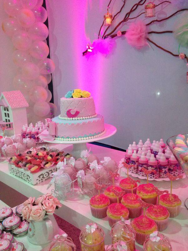 Mesa de doces 3