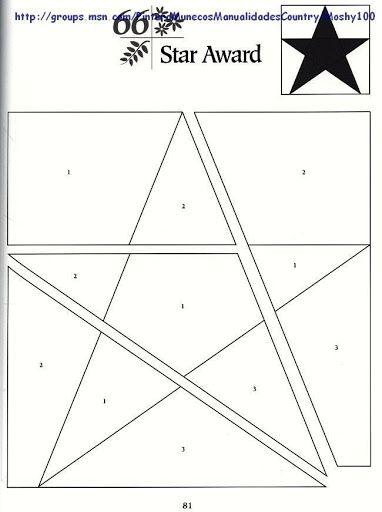 Paper Pieced 60 Point Star Quilting Pinterest Paper Piecing Unique 5 Point Star Quilt Pattern