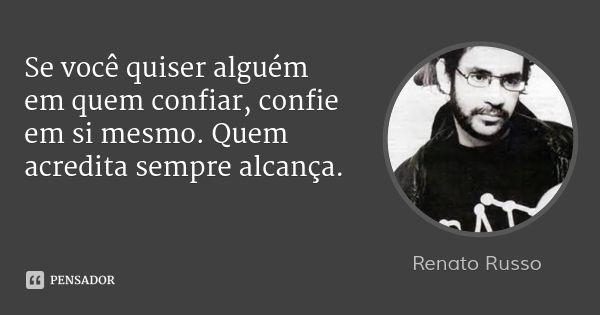 Renato Russo Frases De Odio Citacoes Interessantes Renato