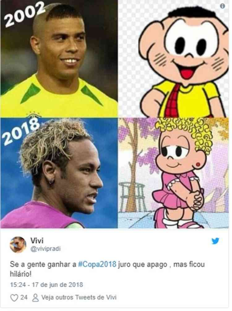 Melhores Memes Da Copa Do Mundo 2018 Memes Engraçados