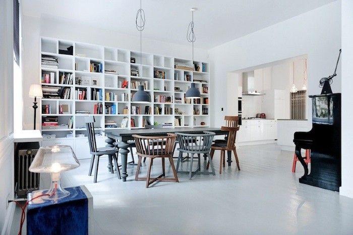 Loft magdalena adamus remodelista piano 0.jpg 700×465 boekenkast