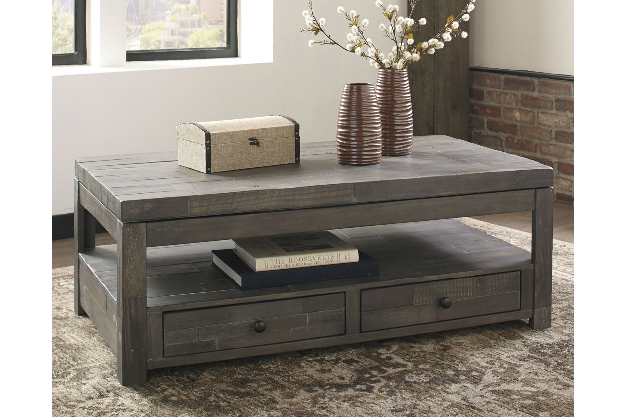 Daybrook Coffee Table Gray Coffee Table Grey Cool Coffee
