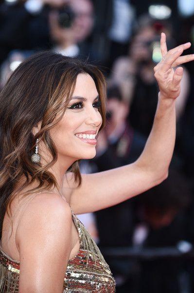 Eva Longoria At Rocketman Screening Cannes Film Fest Digital Playground 1