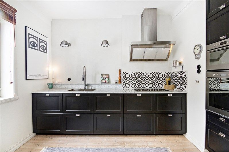 Best 25 ciment blanc ideas on pinterest planchers de - Carreaux de ciment noir et blanc ...