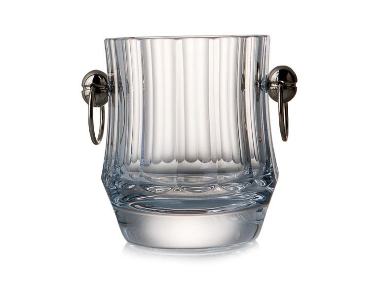 Rogaska Trump Collection Central Park Ice Bucket For The