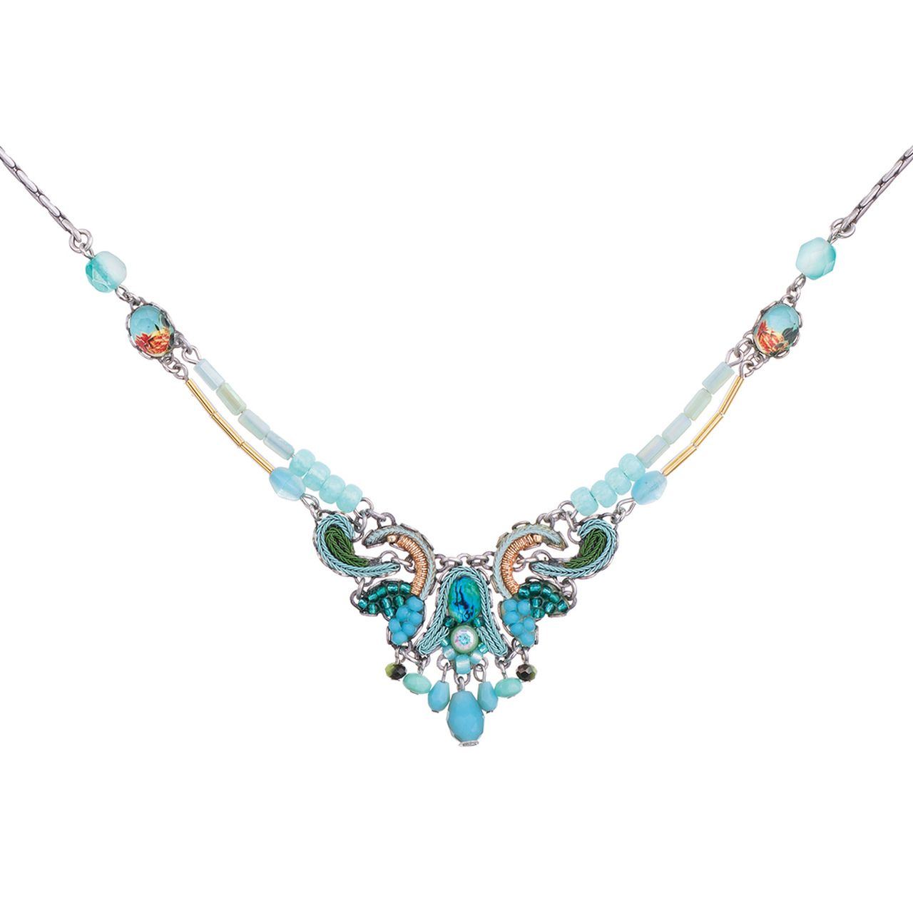 Ayala Bar Clearwater Serendipity Necklace In 2020 Bar Jewelry Necklace Bar Necklace