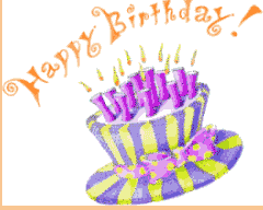 Free+happy+birthday+greeting+card+animation.gif (240×  Birthday Greetings Download Free
