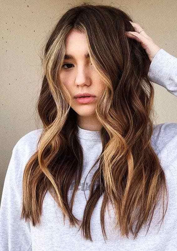 Awesome Caramel Hair Color Shades to Follow in Current Year