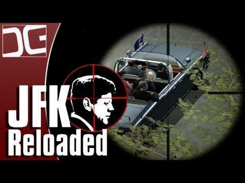 JFK Reloaded