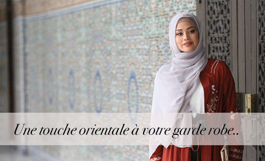 Mayssa Boutique mayssa : boutique de mode, prêt à porter islamique pour femme