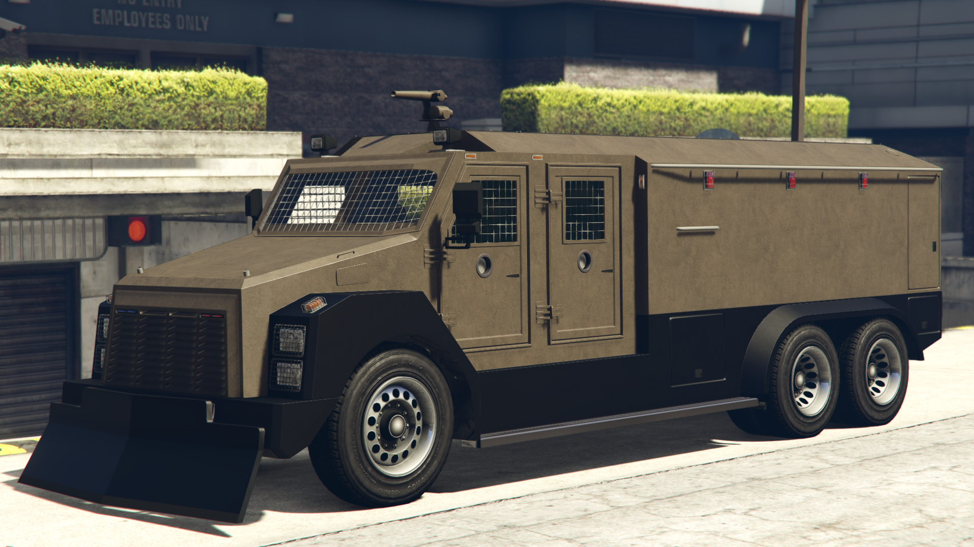 22fbc269c0f4574498e4a639e9011563 - How To Get A Armored Truck In Gta 5