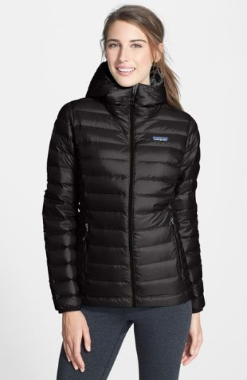 New Patagonia Quilted Water Resistant Down Coat Women S