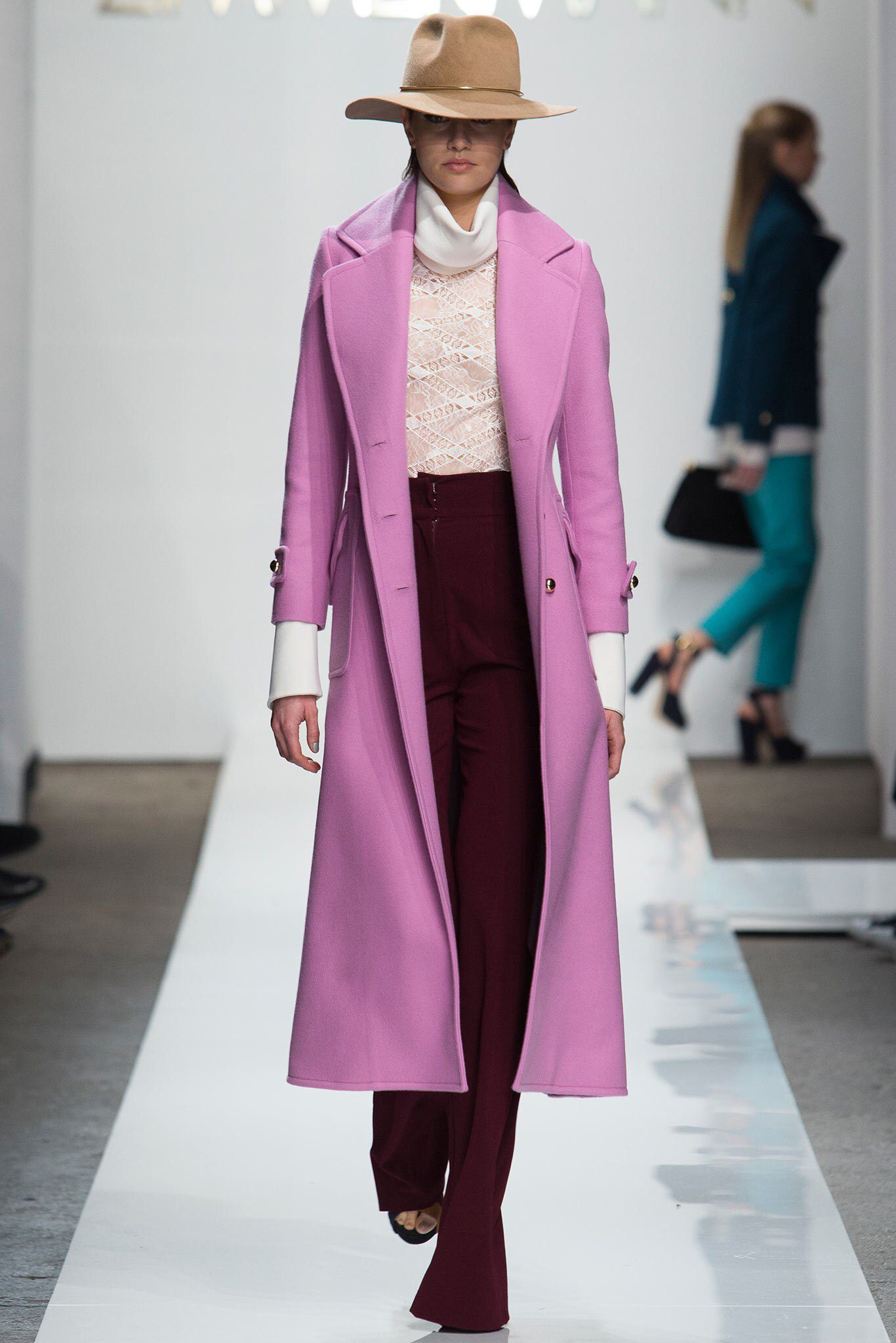 Zimmermann Fall 2015 Ready-to-Wear Fashion Show Collection