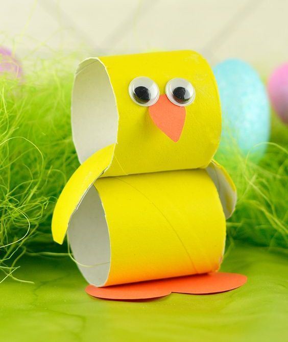 24 ideas about Toilet Paper Roll Crafts | PicturesCrafts.com | Paper Crafting Ideas | Pinterest | Toilet paper roll crafts Paper roll crafts and Toilet ... & 24 ideas about Toilet Paper Roll Crafts | PicturesCrafts.com | Paper ...